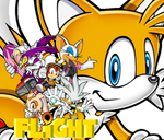 Sonic the Hedgehog: FLY Type