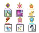 Next Gen Elements of Harmony