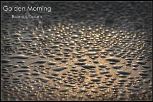 Golden morning by dalum