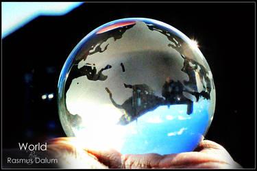 World by dalum