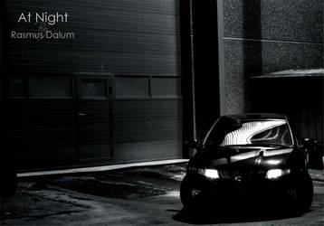 At night by dalum