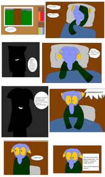 Blanket Hog Remake Pg 25
