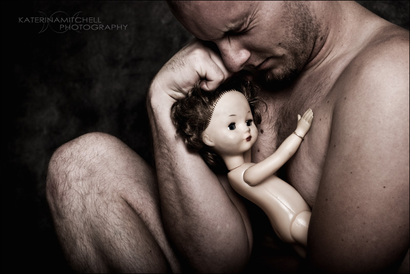 Daddy's Little Girl by Katerina423