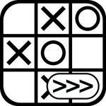 Tic-Tac-Text Icon