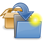 Conversion Tool Icon