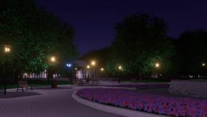 Midnight Park