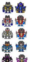 Transformers Movie Seekers