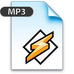 Winamp Mp3 File By Christolake On Deviantart