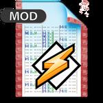 Winamp MOD File