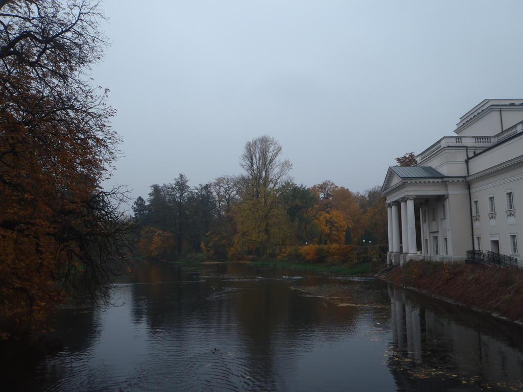 Autumn In Kalisz Xv By Wormwoodthestar On Deviantart