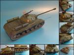 IS-3 heavy tank [1:76]