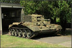 Cruiser Tank Mk VIII Centaur Mk I