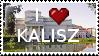 Kalisz Stamp by WormWoodTheStar