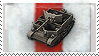 World of Tanks Stamp - Universal Carrier 2 pdr by WormWoodTheStar