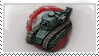 World of Tanks Stamp - RenaultFT by WormWoodTheStar
