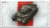 World of Tanks Stamp - Matilda II by WormWoodTheStar
