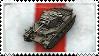 World of Tanks Stamp - Matilda II by WormWoodTheStar