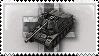 World of Tanks Stamp - Marder II by WormWoodTheStar