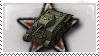 World of Tanks Stamp - LTP by WormWoodTheStar