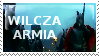Wilcza Armia [Stamp] by WormWoodTheStar
