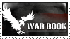 WarBook stamp by WormWoodTheStar