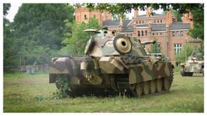 PzKpfw V Panther