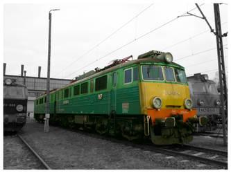 PKP-class ET41 (HCP 203E)