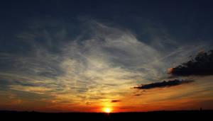 Sunset#4