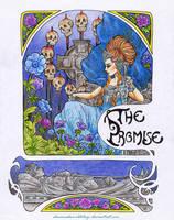 The Promise (Contest) by Yo-Illuminator