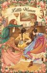 Little Women cover by RaRo81