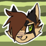 Icon Commission Good-within-u (1 of 2) by Xx-Nightstorm-xX