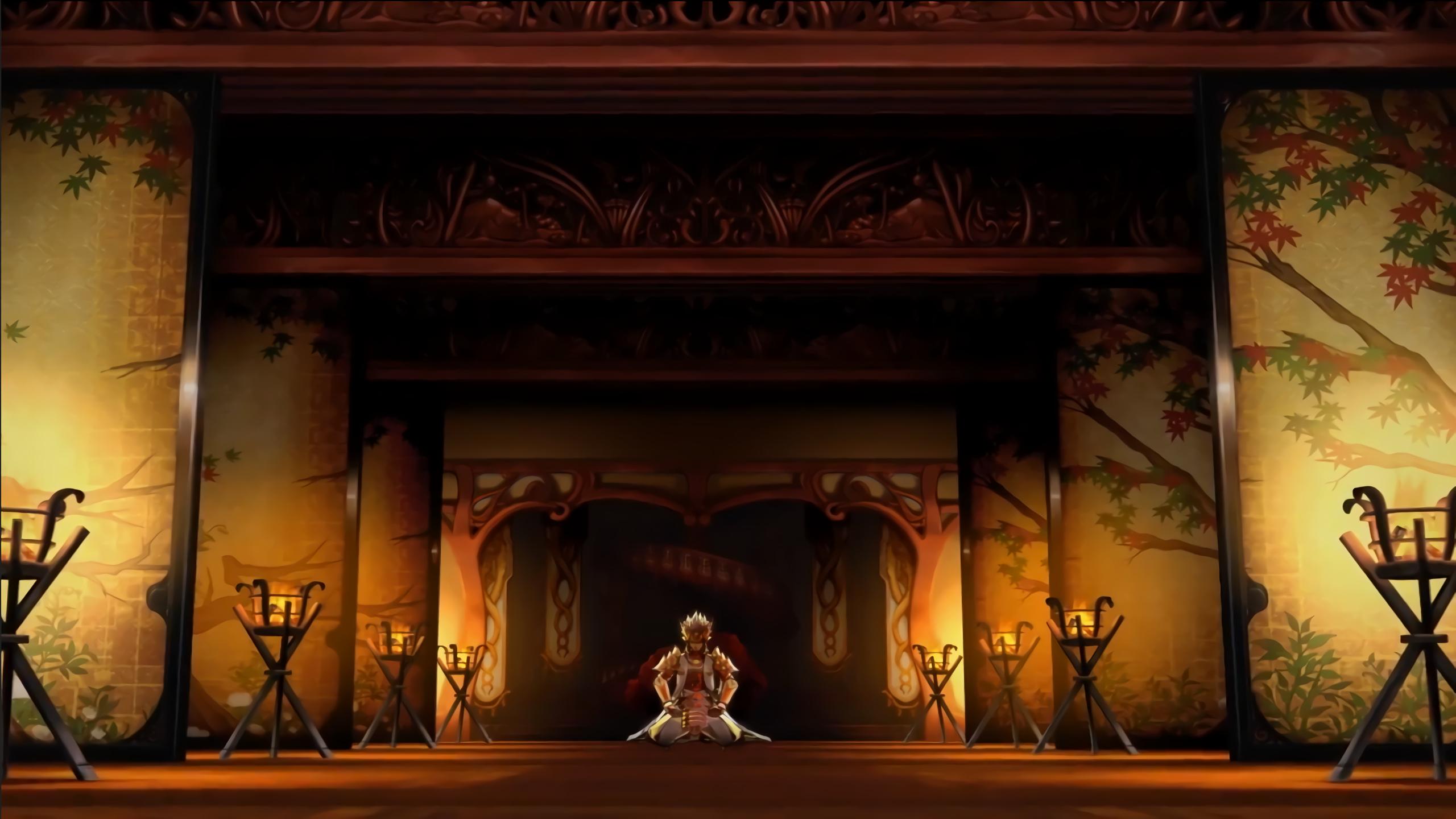 ♕ SPIRIT BRINGERS: EMPYREAN REALM. (SAGA DE BYNQUISTERR) - Página 2 Fire_emblem_fates_waiting_ryoma_by_kaz_kirigiri-da0hom3