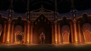 Fire Emblem Fates Waiting Xander
