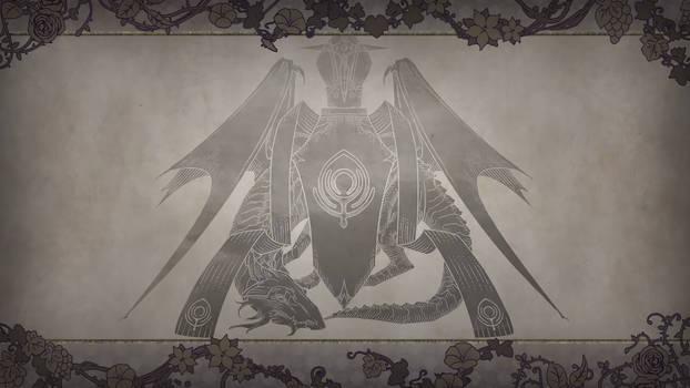 Fire Emblem Three Houses Wallpaper - Chapter Start