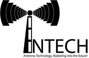 Intech Antenna Logo by azieser