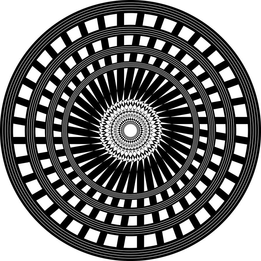 Utopian Pan by azieser