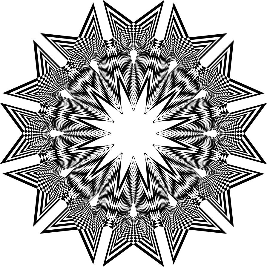 MegaStar by azieser