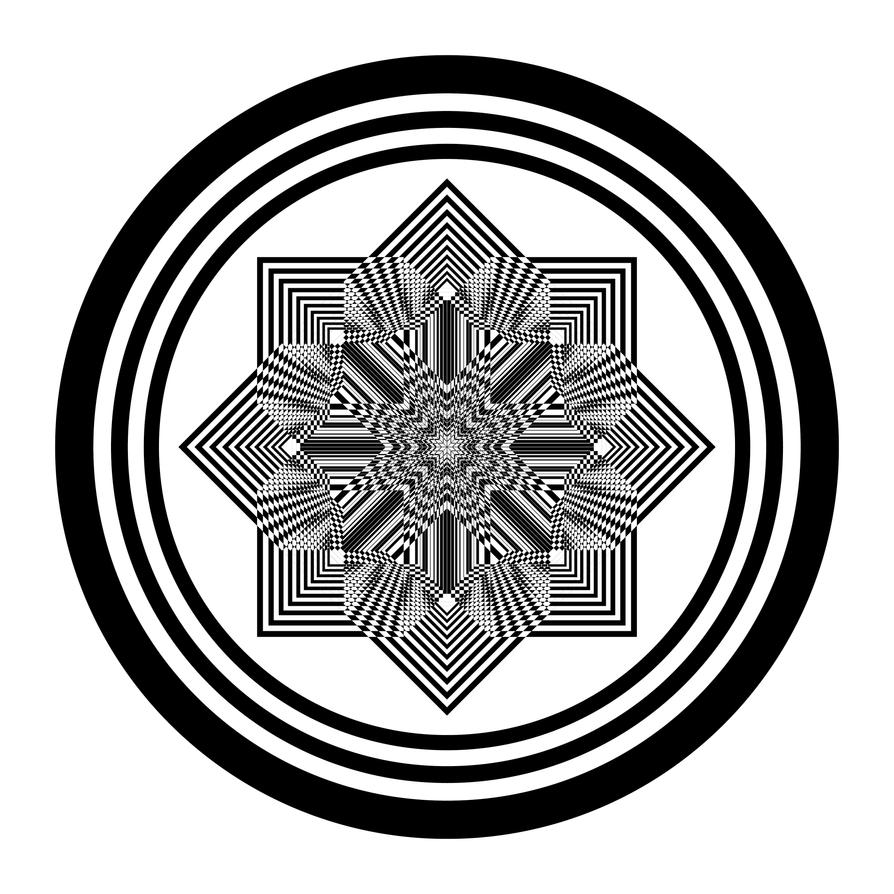 Circlestar by azieser
