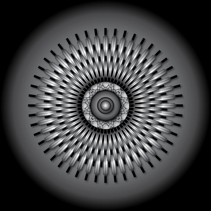 Radialone by azieser