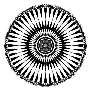 Imperfect wheel
