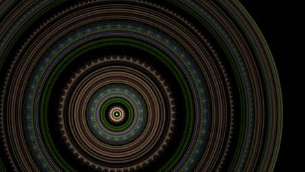 Circular Logic by azieser