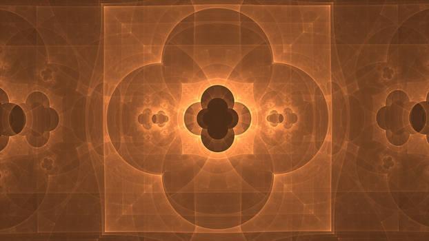meditative gate