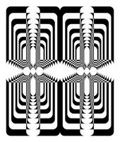 Double cross by azieser