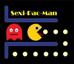 Sexi? Pac-Man