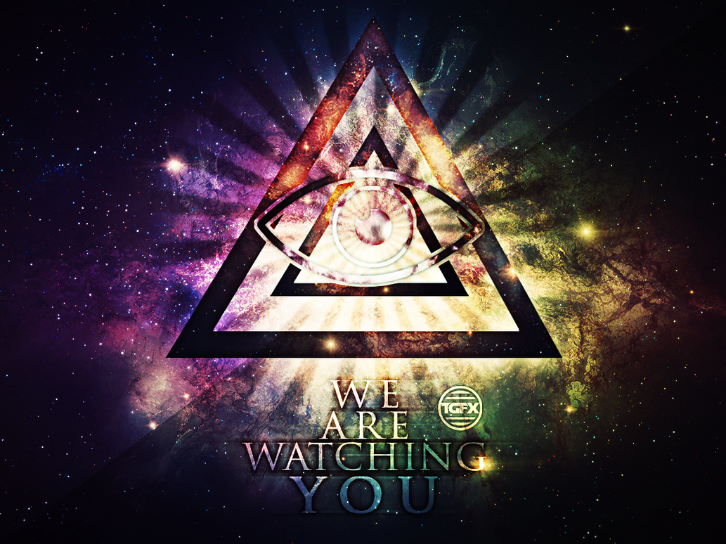 The Illuminatus! Trilogy The Eye in the Pyramid The
