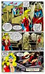 FemForce Origins Page 2