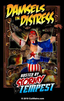 Damsels in Distress: Stormy