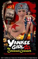 Yankee Girl v Colossal Cossack
