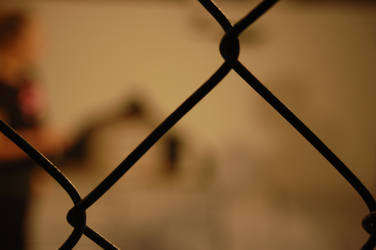 Chain Link by DemonPig