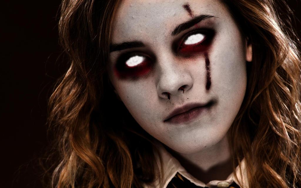 hermione watson: